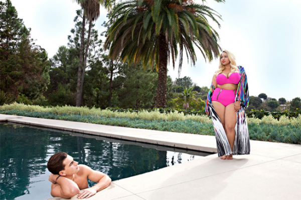 afrosomething-article-gabifresh-zipper-bikini-fatkini-2014